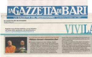 LaGazzettadelMezzogiorno_041019