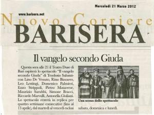 BariSera 21032012