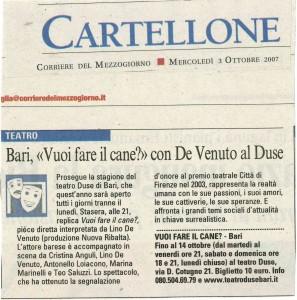 CorriereDelMezzogiorno 03102007