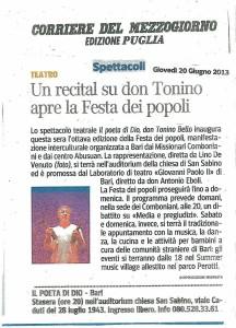 CorrieredelMezzogiorno 20062013