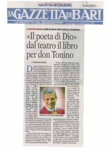 Gazzetta del Mezzogiorno 010215