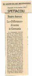 GazzettadelMezzogiorno 14111995