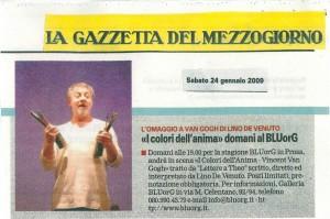 GazzettadelMezzogiorno 24012009