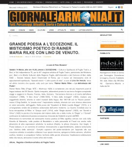 GiornaleArmonia.it 110315