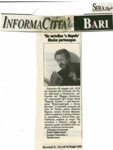 InformaCittaBari 22052003