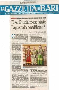 LaGazzettadelMezzogiorno 20032012