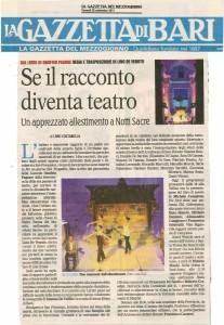 LaGazzettadelMezzogiorno 30092011