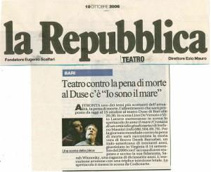 LaRepubblica 10102006