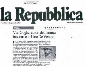 LaRepubblica 13012007