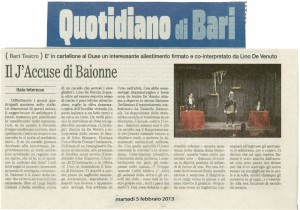 QuotidianoBari03022013