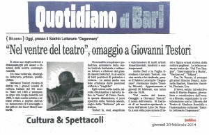 QuotidianoBari 20022014