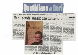 Quotidiano di Bari 041214