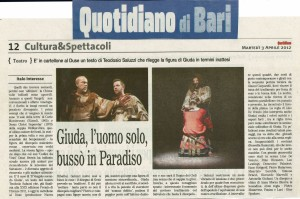 QuotidianodiBari 03042012